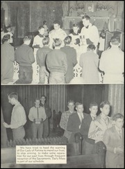 Page 12, 1954 Edition, Cathedral High School - Crusader Yearbook (Belleville, IL) online yearbook collection