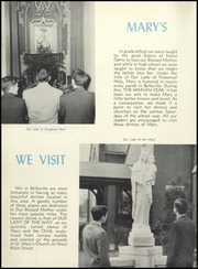 Page 14, 1954 Edition, Cathedral High School - Crusader Yearbook (Belleville, IL) online yearbook collection