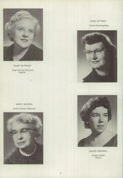 Page 10, 1959 Edition, Bateman School - Odyssey Yearbook (Chicago, IL) online yearbook collection