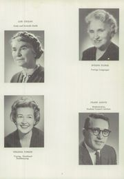 Page 11, 1959 Edition, Bateman School - Odyssey Yearbook (Chicago, IL) online yearbook collection