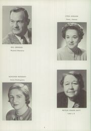 Page 12, 1959 Edition, Bateman School - Odyssey Yearbook (Chicago, IL) online yearbook collection