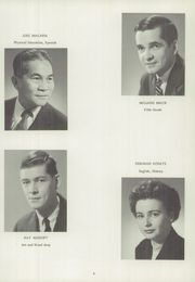 Page 13, 1959 Edition, Bateman School - Odyssey Yearbook (Chicago, IL) online yearbook collection