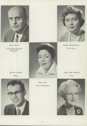 Page 15, 1959 Edition, Bateman School - Odyssey Yearbook (Chicago, IL) online yearbook collection