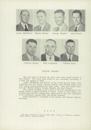 Page 11, 1953 Edition, Atkinson High School - Tiger Yearbook (Atkinson, IL) online yearbook collection
