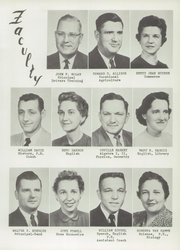 Page 13, 1958 Edition, Atkinson High School - Tiger Yearbook (Atkinson, IL) online yearbook collection