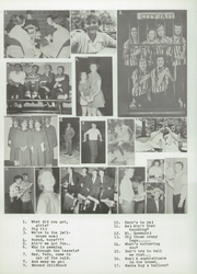 Page 14, 1958 Edition, Atkinson High School - Tiger Yearbook (Atkinson, IL) online yearbook collection