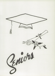 Page 15, 1958 Edition, Atkinson High School - Tiger Yearbook (Atkinson, IL) online yearbook collection