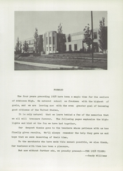 Page 9, 1958 Edition, Atkinson High School - Tiger Yearbook (Atkinson, IL) online yearbook collection