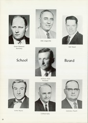 Page 14, 1963 Edition, Atkinson High School - Tiger Yearbook (Atkinson, IL) online yearbook collection