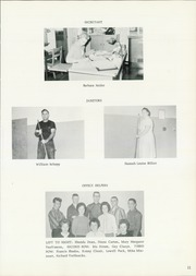 Page 15, 1963 Edition, Atkinson High School - Tiger Yearbook (Atkinson, IL) online yearbook collection