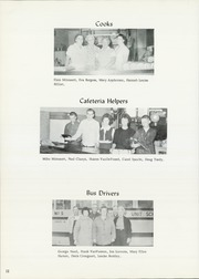 Page 16, 1963 Edition, Atkinson High School - Tiger Yearbook (Atkinson, IL) online yearbook collection