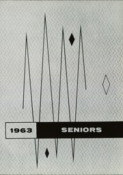Page 17, 1963 Edition, Atkinson High School - Tiger Yearbook (Atkinson, IL) online yearbook collection