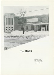 Page 5, 1963 Edition, Atkinson High School - Tiger Yearbook (Atkinson, IL) online yearbook collection
