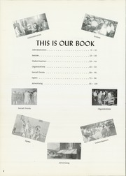Page 6, 1963 Edition, Atkinson High School - Tiger Yearbook (Atkinson, IL) online yearbook collection