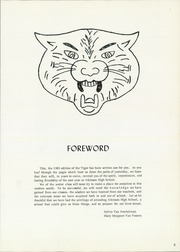 Page 7, 1963 Edition, Atkinson High School - Tiger Yearbook (Atkinson, IL) online yearbook collection