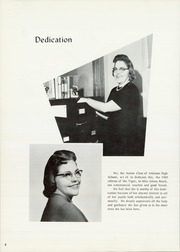 Page 8, 1963 Edition, Atkinson High School - Tiger Yearbook (Atkinson, IL) online yearbook collection