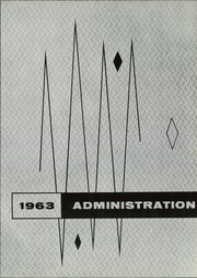 Page 9, 1963 Edition, Atkinson High School - Tiger Yearbook (Atkinson, IL) online yearbook collection
