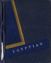 1947 Edition, Brookport High School - Egyptian Yearbook (Brookport, IL)