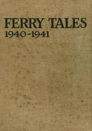Ferry Hall School - Ferry Tales Yearbook (Lake Forest, IL) online yearbook collection, 1941 Edition, Page 1