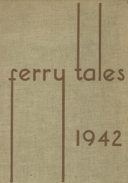 Ferry Hall School - Ferry Tales Yearbook (Lake Forest, IL) online yearbook collection, 1942 Edition, Page 1