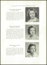 Page 13, 1942 Edition, Ferry Hall School - Ferry Tales Yearbook (Lake Forest, IL) online yearbook collection