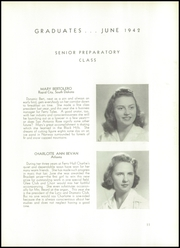 Page 15, 1942 Edition, Ferry Hall School - Ferry Tales Yearbook (Lake Forest, IL) online yearbook collection