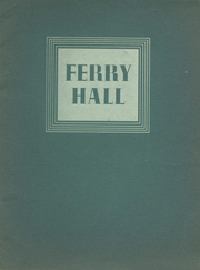 Ferry Hall School - Ferry Tales Yearbook (Lake Forest, IL) online yearbook collection, 1944 Edition, Page 1