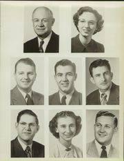 Page 17, 1951 Edition, Neponset High School - Zephyr Yearbook (Neponset, IL) online yearbook collection