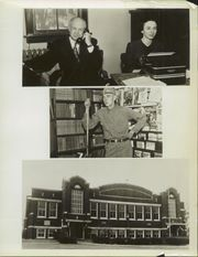 Page 9, 1951 Edition, Neponset High School - Zephyr Yearbook (Neponset, IL) online yearbook collection