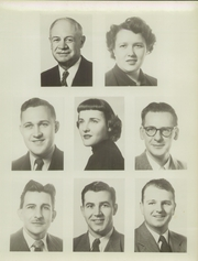 Page 17, 1952 Edition, Neponset High School - Zephyr Yearbook (Neponset, IL) online yearbook collection