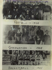 Page 7, 1955 Edition, Neponset High School - Zephyr Yearbook (Neponset, IL) online yearbook collection