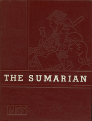 1953 Edition, Sumner High School - Sumarian Yearbook (Sumner, IL)
