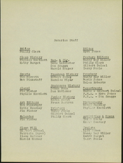 Page 11, 1954 Edition, Sumner High School - Sumarian Yearbook (Sumner, IL) online yearbook collection