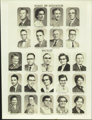 Page 13, 1958 Edition, Sumner High School - Sumarian Yearbook (Sumner, IL) online yearbook collection