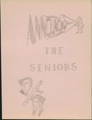 Page 17, 1958 Edition, Sumner High School - Sumarian Yearbook (Sumner, IL) online yearbook collection