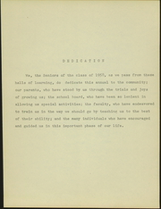 Page 7, 1958 Edition, Sumner High School - Sumarian Yearbook (Sumner, IL) online yearbook collection