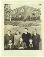 Page 11, 1948 Edition, Chadwick High School - Silver Comet Yearbook (Chadwick, IL) online yearbook collection
