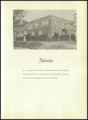 Page 9, 1952 Edition, Chadwick High School - Silver Comet Yearbook (Chadwick, IL) online yearbook collection