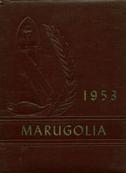 Page 1, 1953 Edition, Chandlerville High School - Marugolia Yearbook (Chandlerville, IL) online yearbook collection