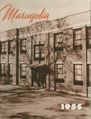 Page 1, 1955 Edition, Chandlerville High School - Marugolia Yearbook (Chandlerville, IL) online yearbook collection