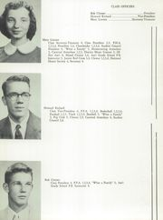 Page 11, 1955 Edition, Chandlerville High School - Marugolia Yearbook (Chandlerville, IL) online yearbook collection