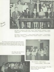 Page 15, 1955 Edition, Chandlerville High School - Marugolia Yearbook (Chandlerville, IL) online yearbook collection