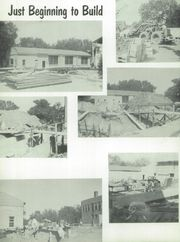 Page 16, 1955 Edition, Chandlerville High School - Marugolia Yearbook (Chandlerville, IL) online yearbook collection