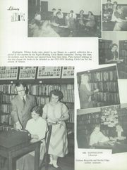 Page 18, 1955 Edition, Chandlerville High School - Marugolia Yearbook (Chandlerville, IL) online yearbook collection