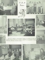 Page 29, 1955 Edition, Chandlerville High School - Marugolia Yearbook (Chandlerville, IL) online yearbook collection
