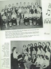 Page 30, 1955 Edition, Chandlerville High School - Marugolia Yearbook (Chandlerville, IL) online yearbook collection