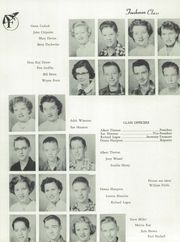 Page 31, 1955 Edition, Chandlerville High School - Marugolia Yearbook (Chandlerville, IL) online yearbook collection