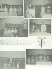 Page 33, 1955 Edition, Chandlerville High School - Marugolia Yearbook (Chandlerville, IL) online yearbook collection