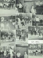 Page 34, 1955 Edition, Chandlerville High School - Marugolia Yearbook (Chandlerville, IL) online yearbook collection