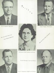 Page 7, 1955 Edition, Chandlerville High School - Marugolia Yearbook (Chandlerville, IL) online yearbook collection